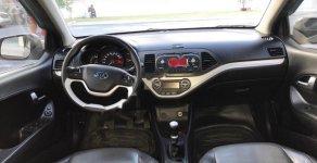 Bán Kia Picanto S 1.25 MT đời 2014 chính chủ, giá tốt giá 270 triệu tại Tp.HCM