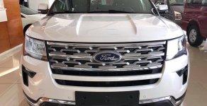 Bán xe Ford Explorer 2019 giảm giá lên đến 160 triệu, tặng BHVC, quà tặng hấp dẫn, có xe giao ngay LH: 0908703177 giá 2 tỷ 268 tr tại Tp.HCM