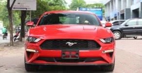 Ford Mustang 2.3 EcoBoost Fastback 2019, màu đỏ giá 3 tỷ 140 tr tại Hà Nội