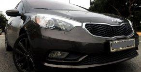 Kia K3 bản 2.0 cao cấp nhất mua mới 2016 - 519tr (Xe gia đình) giá 519 triệu tại Tp.HCM