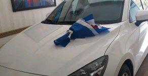 Chính chủ bán Mazda 2 năm sản xuất 2011, màu trắng giá 520 triệu tại Đà Nẵng