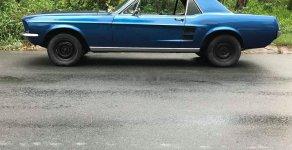 Bán Ford Mustang đời 1967, số sàn, xe Mỹ form đẹp giá 1 tỷ 62 tr tại Tp.HCM