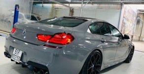Cần bán lại BMW 6 Series năm 2015, nhập khẩu, xe gia đình giá 2 tỷ 850 tr tại Tp.HCM