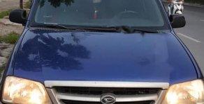 Cần bán Daihatsu Terios sản xuất năm 2005, màu xanh lam  giá 165 triệu tại Hà Nội