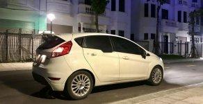 Chính chủ bán lại xe Ford Fiesta 2014, màu trắng, bản Ecoboost giá 435 triệu tại Hải Phòng