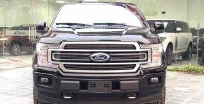 Ford F150 Limitted 2019, màu đen USA giá 4 tỷ 350 tr tại Hà Nội