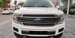 Bán Ford F150 Limited 2019, màu trắng USA giá 4 tỷ 350 tr tại Hà Nội