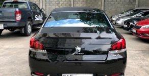 Bán Peugeot 508 1.6 AT đời 2015, màu đen, xe nhập chính chủ giá 950 triệu tại Tp.HCM