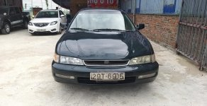 Cần bán xe Honda Accord sản xuất 1996, nhập khẩu   giá 118 triệu tại Bắc Ninh