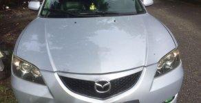 Bán Mazda 3 đời 2005, màu bạc, số sàn giá 217 triệu tại TT - Huế