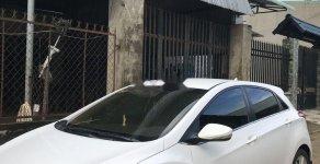 Bán Hyundai i30 sản xuất 2013, màu trắng, nhập khẩu giá 500 triệu tại Đồng Nai