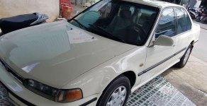 Bán Honda Accord năm 1992, màu trắng, nhập khẩu nguyên chiếc giá 115 triệu tại BR-Vũng Tàu