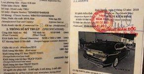Bán ô tô BMW i3 đăng ký 2016, màu đen, ít sử dụng, giá tốt giá 3 tỷ 500 tr tại Tp.HCM