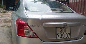 Bán xe Nissan Sunny năm sản xuất 2015, màu bạc giá 268 triệu tại Hà Nội