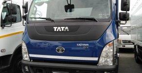 Bán xe tải Tata 7T thùng bạt 6m2, vay trả góp giá 560 triệu tại Vĩnh Long