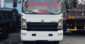 Bán e tải Howo 7,5 tấn thùng 6m2. Thanh lí xe giá ưu đãi giá 373 triệu tại Tp.HCM