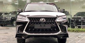 Bán Lexus LX 570S Super SporT SX 2019 giao ngay. LH Ms Vy 093.996.2368 giá 9 tỷ 199 tr tại Tp.HCM