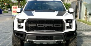 Cần bán Ford F 150 Raptor SX 2019, màu trắng, xe nhập Mỹ mới 100% LH: 0905098888 - 0982.84.2838 giá 4 tỷ 290 tr tại Hà Nội