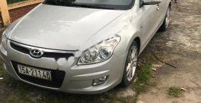 Bán Hyundai i30 đời 2009, màu bạc, nhập khẩu nguyên chiếc, 325 triệu giá 325 triệu tại Hải Phòng