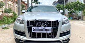 Bán Audi Q7 2010, màu bạc, xe nhập giá 960 triệu tại Bình Dương