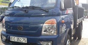 Bán xe ben Daisaki Isuzu 3t5, vay trả góp giá 290 triệu tại Long An