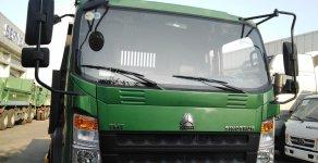 Thanh lý xe ben Howo 9 tấn 5 ga cơ, trả trước 190 triệu nhận xe giá 450 triệu tại Đồng Nai