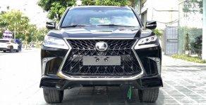 Giao ngay Lexus LX 570S MBS 4 ghế SX 2019, màu đen, LH: 093.996.2368 Ms Vy giá 10 tỷ 580 tr tại Tp.HCM