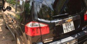 Cần bán Chevrolet Orlando năm 2011, màu đen, nhập khẩu nguyên chiếc chính chủ giá 310 triệu tại Vĩnh Phúc