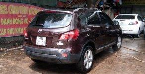 Chính chủ bán Nissan Qashqai SE đời 2009, màu nâu, xe nhập giá 440 triệu tại Hà Nội