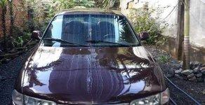 Bán Mazda 626 đời 1993, màu đỏ, nhập khẩu, 90 triệu giá 90 triệu tại Long An