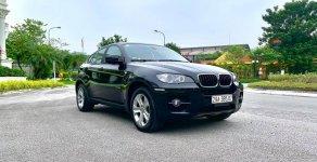Cần bán xe BMW X6 3.0 đời 2010, màu đen, xe nhập giá 1 tỷ 286 tr tại Hà Nội