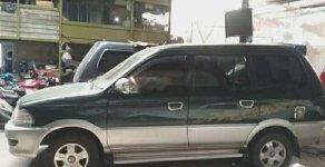 Chính chủ bán Toyota Zace 2003, nhập khẩu, màu xanh dưa giá 230 triệu tại Tp.HCM