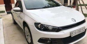 Cần bán Volkswagen Scirocco đời 2010, màu trắng, nhập khẩu nguyên chiếc như mới giá 620 triệu tại Tp.HCM