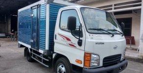 Bán Hyundai Mighty N250SL 2,5 tấn thùng dài 4,4 m nhập khẩu giá 465 triệu tại Hà Nội