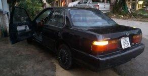 Gia đình bán Honda Accord năm 1990, màu xanh giá 38 triệu tại Lạng Sơn