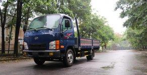 Cần bán New Mighty N250SL thùng lửng giá 530 triệu tại Hà Nội