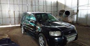 Bán Ford Escape năm sản xuất 2003, giá tốt giá 120 triệu tại Đắk Lắk