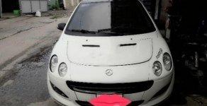 Chính chủ bán Smart Forfour đời 2007, màu trắng, xe nhập Đức giá 270 triệu tại Tp.HCM