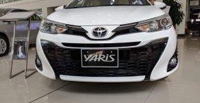 Bán Toyota Yaris 1.5G CVT 2019 giao xe ngay, KM hấp dẫn, LH ngay 0978835850 giá 650 triệu tại Hà Nội