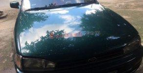 Bán lại xe Toyota Camry 1995, màu xanh giá 170 triệu tại Long An