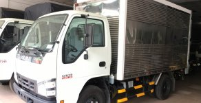 Bán Isuzu 990 Kg, KM máy lạnh, 12 phiếu bảo dưỡng, Radio MP3 giá 478 triệu tại Tp.HCM