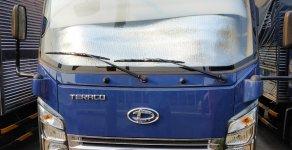 Cần bán gấp xe T240S Isuzu, thùng dài 3m7, sx 2018, giá cạnh tranh giá 325 triệu tại Bình Dương