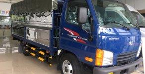 Bán Hyundai New Mighty N250SL nhập khẩu thùng 4m4 trả góp 120 triệu giá 463 triệu tại Hà Nội