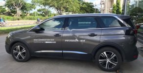 Cần bán Peugeot 5008 1.6 AT đời 2019, màu xám giá 1 tỷ 349 tr tại Tp.HCM