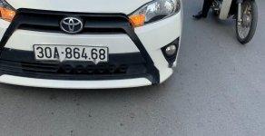 Bán xe Toyota Yaris đời 2016, màu trắng, xe nhập, 480 triệu giá 480 triệu tại Hà Nội