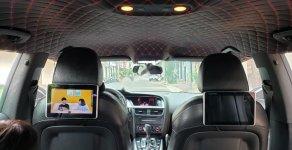 Bán xe Audi A5 Sportback 2.0 2011, màu đen, nhập khẩu  giá 820 triệu tại Gia Lai