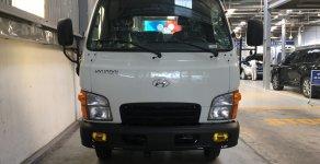 Bán Hyundai Mighty 2,5 tấn nhập khẩu thùng dài 4,4 m N250SL trả góp giá 120 triệu giá 464 triệu tại Hà Nội