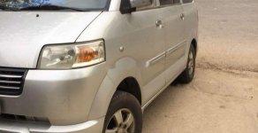 Cần bán xe Suzuki APV đời 2006, màu bạc giá 199 triệu tại Lạng Sơn