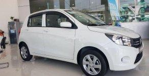 Bán xe Suzuki Celerio năm 2019, màu trắng, nhập khẩu giá 359 triệu tại Tp.HCM
