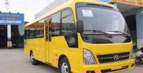 Bán Hyundai County thân dài Limousine, nhập khẩu trả góp giá 300 triệu giá 1 tỷ 75 tr tại Hà Nội